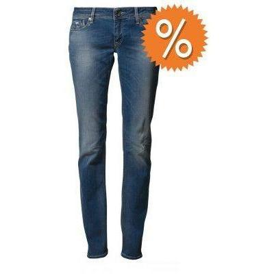 GAS BRITTY Jeans blau denim
