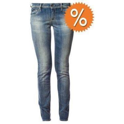 GAS BRITTY Jeans light denim