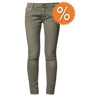 GAS JACKLYN S. Jeans malta light