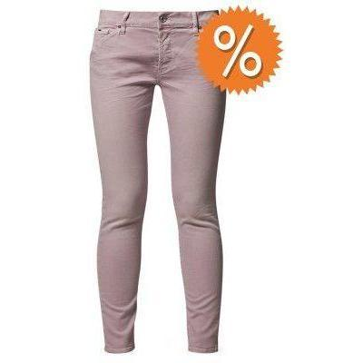 GAS JACKLYN S. Jeans rose cloude