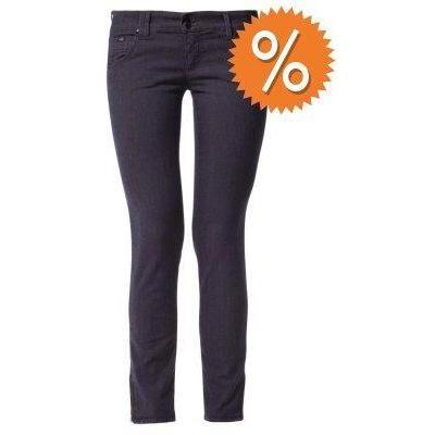 GAS SHEYLA Jeans blau ink