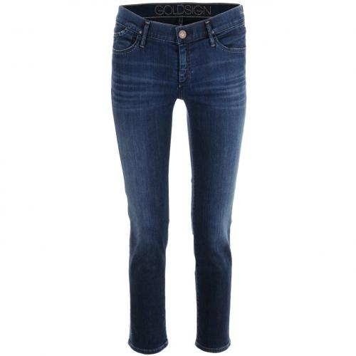 Goldsign Blue Jeans Frontier