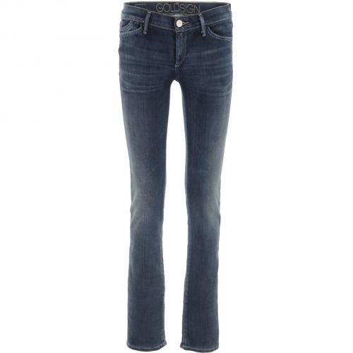 Goldsign Blue Jeans Missfit