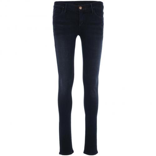 Goldsign Dark Blue Jeans Lure Sky