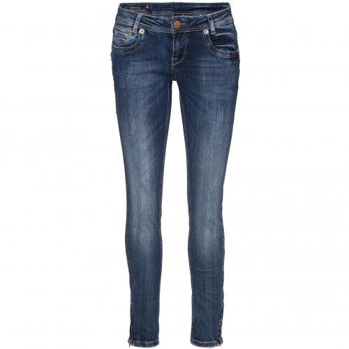 Good Morning Universe Damen Jeans Woody Slim