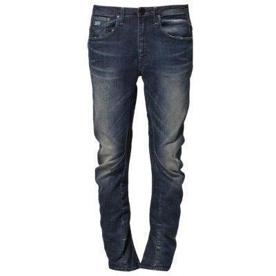 GStar ARC 3D Jeans med aged destroy