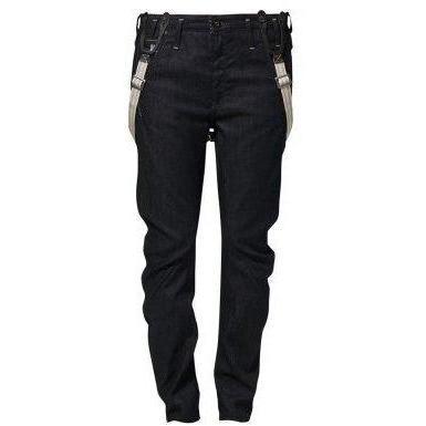GStar ARC Jeans dunkelblau