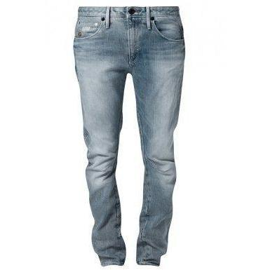 GStar ARC JUKE 3D TAPERED Jeans light aged
