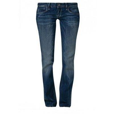 GStar ATTACK STRAIGHT Jeans dark aged