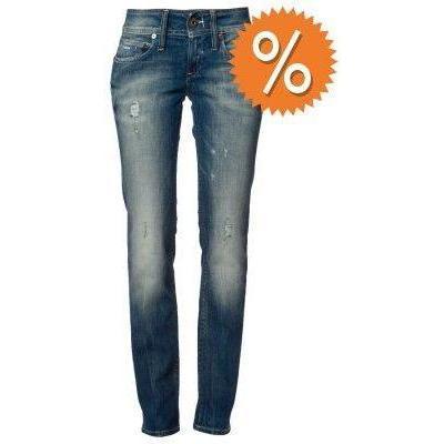 GStar FORD STRAIGHT Jeans destroy