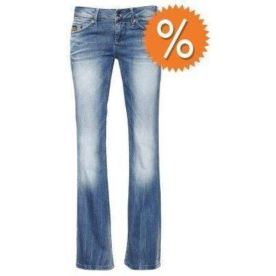 GStar MIDGE BOOTLEG Jeans uv aged