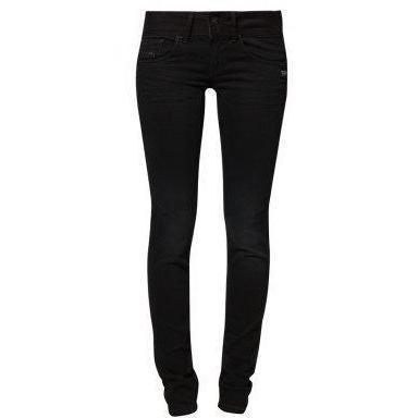 GStar MIDGE Jeans dark aged