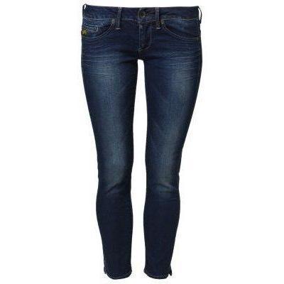 GStar MIDGE SKINNY ANKLE Jeans medium aged