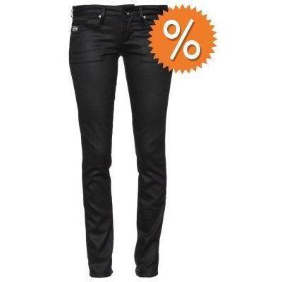 GStar MIDGE SKINNY Jeans schwarz