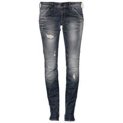 GStar NEW ELVA TAPERED Jeans vintage destroyed