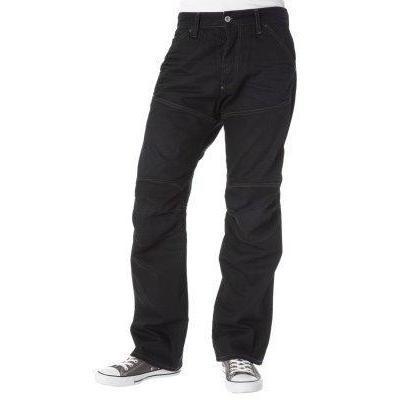 GStar NEW RADAR LOW LOOSE Jeans raw worn in