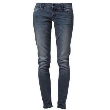 Guess BEVERLY Jeans rainy blau