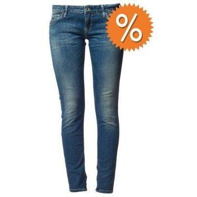 Guess BEVERLY SKINNY Jeans new pediment