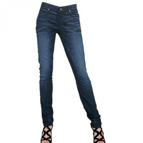 Heirloom - Jeans Super Enge Passform Stretch Denim