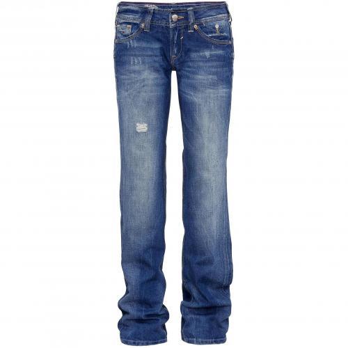 Hilfiger Denim Damen Jeans Cleo Comfort