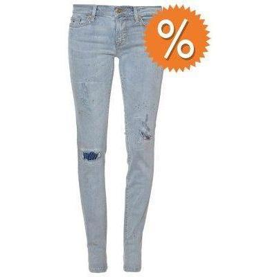 Hilfiger Denim NINA Jeans williamsburg stretch