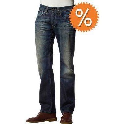 Hilfiger Denim ROGAR Jeans pellham worn