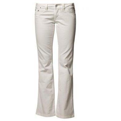 Hilfiger Denim SOPHIE Jeans weiß