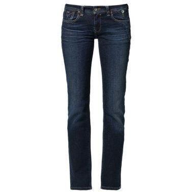 Hilfiger Denim SUZZY Jeans carrol dark stretch