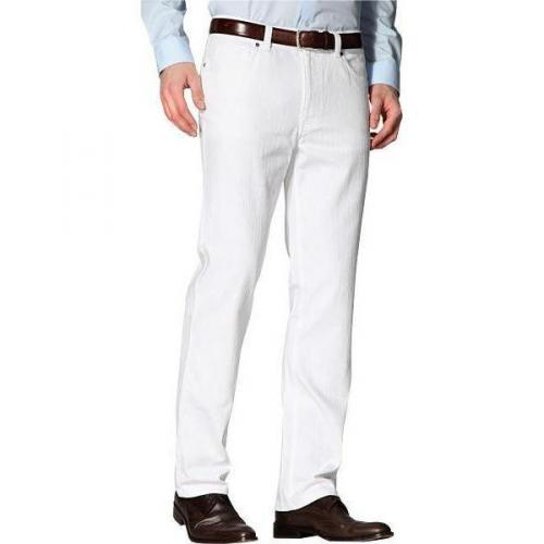 Hiltl Five Pocket Jeans weiß 73790/John/99