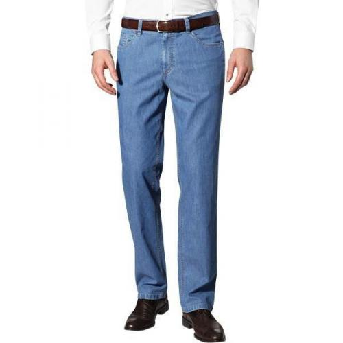 Hiltl Jeans blau 75648/Kid/45