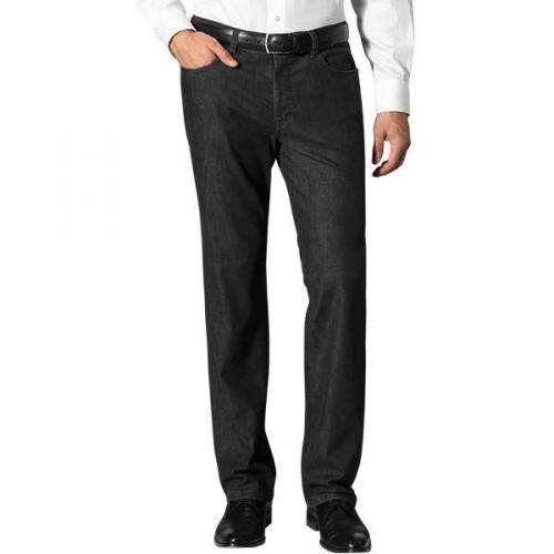 Hiltl Jeans schwarz 75648/Kid/02