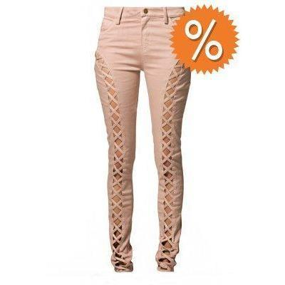 House of Wilde KUNG FU Jeans rose wash