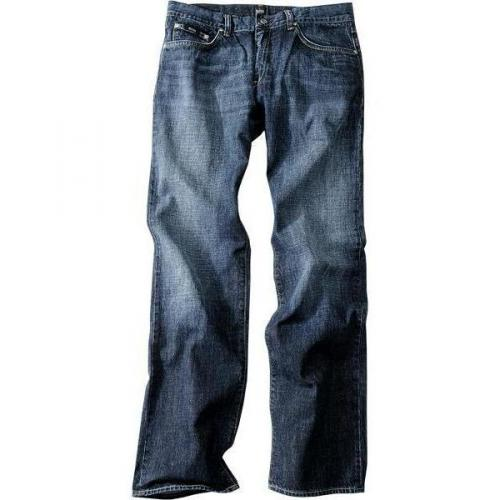 HUGO BOSS Jeans bright blue 50207499/Maine/430
