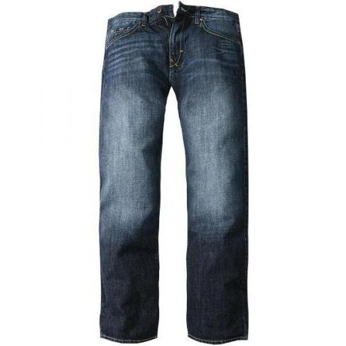 HUGO BOSS Jeans bright blue 50216578/Kansas/430