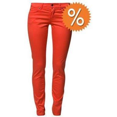 Hugo GEMINI Jeans light rot