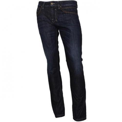Imperial Jeans Straight Fit dunkeblau
