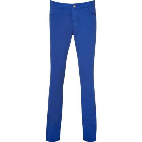 Iro Ozean Blue Jeans