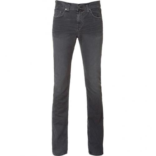 J Brand Jeans Aged Machine Cotton Pants