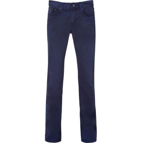 J Brand Jeans Blue Slim Straight Kaine Jeans