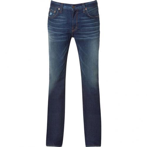 J Brand Jeans Javeline Kane Slim Straight Leg Jeans