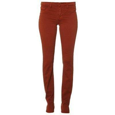 JBrand JB PENCIL LEG TWILL Jeans terracotta