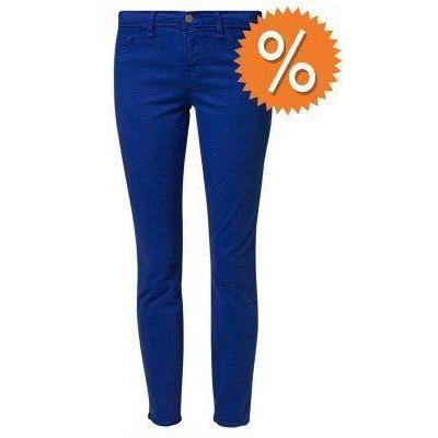 JBrand LOW RISE SKINNY Jeans blauberry