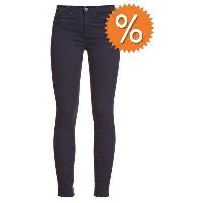 JBrand MIDRISE SKINNY Jeans plum