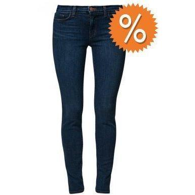 JBrand MIDRISE SKINNY LEG Jeans blau bell