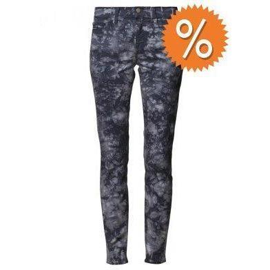 JBrand SKINNY Jeans twist plum