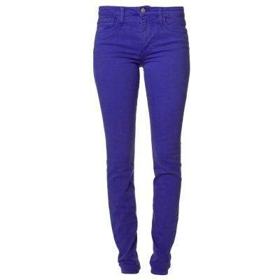 Joes Jeans THE SKINNY Jeans violet blau