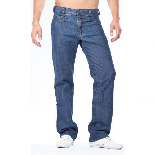 Joker Clark Jeans Straight Fit Stone Used