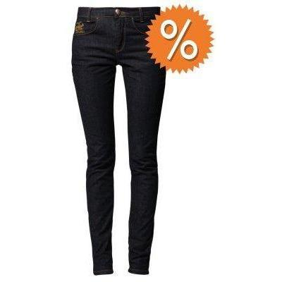 Killah HIGH TWEED Jeans blau