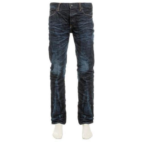 Kuro Jeans Graphite Classic navy