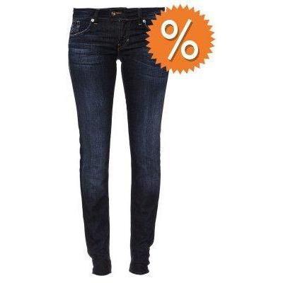 Kuyichi LINDA Jeans broken in